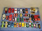 Mixed Lot of Diecast Cars  Trucks Matchbox Ertl Hot Wheels Different Scales