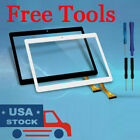 Touch Screen Digitizer Glass+Tools For Dragon Touch K10 10.1