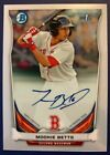 Find Out How to Win a Spot in a 2014 Bowman Baseball Case Break from Topps 21