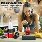 Optimum Nutri Force Blender Travel size powerful On Sale Only 199