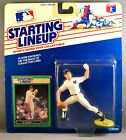1989 Starting Lineup Al Leiter NEW YORK NY YANKEES