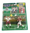 1998 NFL Starting Lineup Classic Doubles QB Club Special Edition Jake Plummer