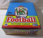 1989 TOPPS Football Rack Pack Box (24) Montana & many stars PRICE REDUCED!