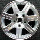 Chrysler Town and Country Machined w Silver Pockets 16 inch OEM Wheel 2008 to
