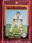 Robin Yount Cards, Rookie Cards and Autographed Memorabilia Guide 11