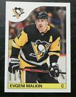 2021-22 Topps NHL Sticker Collection Hockey Cards 13
