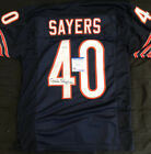Gale Sayers Cards, Rookie Card and Autographed Memorabilia Guide 38