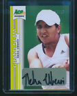 2013 Ace Authentic Signature Series Tennis Cards 25