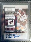 Panini Releases 2010-11 Playoff Contenders Hockey Rookie Short Prints 20