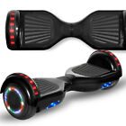 Rechargeable 65 Kids Balancing Scooter w LED and Wireless Speaker