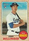 Top Cody Bellinger Rookie Cards and Key Prospect Cards 54