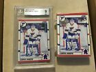 Curtis Joseph Cards, Rookie Cards and Autographed Memorabilia Guide 26