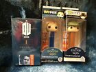 Doctor Who Gift Bundle With Funko Pop Pez