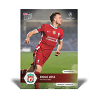 2020-21 Topps Now UEFA Champions League Soccer Cards Checklist 17