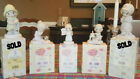 Precious Moments Figurines Assorted lot of 50 Pieces With Boxes! $13 Each