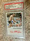 2011 Topps UFC Moment of Truth 9
