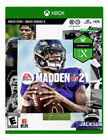 Madden NFL Covers - A Complete Visual History 46