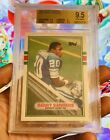 1989 Topps Traded Football Cards 37