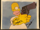 Not Enough D'Oh - Simpsons Trading Cards Autograph Guide 32