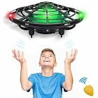 CPSYUB Hand Operated Drones Kids Or Adults Toys 4 5 Year Old Boys Hands Free 9