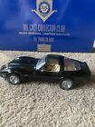 FRANKLIN MINT 1980 CHEVY CORVETTE 1488 9900 DIE CAST CAR IN BOX 1 24 W PAPERS