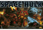 40k:Space Hulk Box Board Game ( 2014) NEW Factory sealed FREE SHIPPING