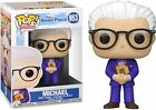 Funko Pop The Good Place Figures 9
