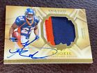 2009 Upper Deck Exquisite Collection Football Cards 9
