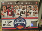 2011 Playoff Contenders Football Cards 17