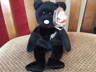 "Ty Beanie Baby ""FERNY"" the Bear / New Zealand Exclusive MWMT 2002"
