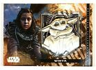 2020 Topps The Mandalorian Journey of the Child Trading Cards 27