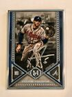 2019 Topps Museum Collection Baseball Cards 11