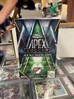 2016 Topps Apex MLS Major League Soccer Sealed Hobby Box (3 Hits, inc. 2 Autos)