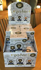 1 Brand New Case Minus One Funko Mystery Minis Harry Potter Snow Globes - Sealed
