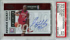 Jrue Holiday Rookie Cards and Autograph Memorabilia Guide 43
