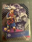 2018-19 Topps Crystal UEFA Champions League Soccer Cards 24