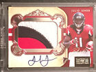 Julio Jones Cards and Autograph Memorabilia Guide 21