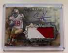 2014 Topps Inception Football Cards 21
