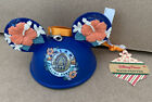 Disney Parks 2020 Aulani Resort Artist Signed Ear Hat Ornament New With Tags