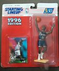 Antonio McDyess Starting Lineup NBA 1996 Denver Nuggets New in Package       s80