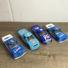 Lot 4 1 24 diecast nascar Truck series Team GMAC 1998  95 Chevy C Action Racing