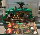 LEGO The Hobbit An Unexpected Gathering 79003 Complete minus box