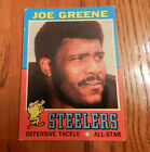 1971 Topps Football Cards 46