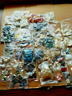 Antique Vintage Buttons Sorted not researched 2 pounds Huge Lot