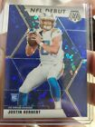 Top 2020 NFL Rookies Guide and Football Rookie Card Hot List 130