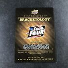 2014-15 Upper Deck NCAA March Madness Collection Basketball Cards 4