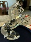 Swarovski Crystal White Stallion A 7612 NR 000 001 Retired
