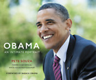 Pete Souza SignedObama An Intimate Portrait First Edition Signed by Souza NEW