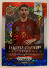 2014 FIFA World Cup Soccer Cards and Collectibles 63