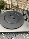 NAD 5120 turntable with Ortofon stylus  Works